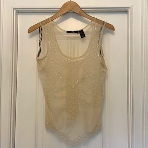 BKE Boutique tank top size S